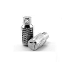 Sy tools Cuchillo Bricolaje material Fabricación cuchillo Microtech Cuchillo tornillo Herramientas de extracción destornillador -1 pieza