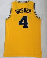 Design College Michigan 44 Ward 2 Jr.4 Webber 22 Pontes 25 Howard 33 Basquete Jersey Treings Basquetebol Jerseys Yakuda