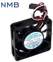 Venta al por mayor (NMB A90L-0001-0511 2406KL-05W-B59) (NMB 5V 0.30A 20CM A20020-07CA-2JN-F1) (NMB-MAT Blowers 3110KL-05W-B50 8025 8cm) ventilador