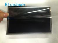 LA070WV4 (SD)에 의해 무료 배송 새로운 원래 A + 자동차 TFT LCD 모니터 (01) LCD 디스플레이 LA070WV4-SD01 LA070WV4 SD01를 들어 자동차 오디오 시스템