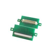 Breedformaat Plotter Konica Minolta 512 Printkop Connector Card / JHF Vista Leopard 3304 3306 3308 Hoofdadapter