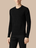 Leading London Brit Men Casual Sweaters Pullover Long Sleeve...