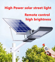 Umlight1688 2018 NEW solar led street light 20W 30W 100W Hig...