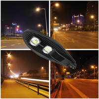 LED Street Light 50W 100W 150W Road Highway Garden Park Stre...