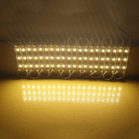 LED-Lichtmodul, wasserdicht Superbright SMD5630 LED-Lichtmodul, Cool White / Warmweiß / Rot / Gelb / Blau / Grün, DC12