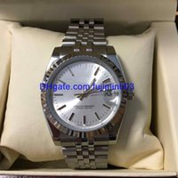 luxury brand men 36mm DATEJUST automatic mechanical watch No...