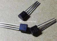 200PCS 2N5401 T092 TO92 Transistor (2N3904 2N3906 2N4403 2N2907 2N4401 2N2222 2N5401 2N5551