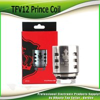 Original TFV12 Prince Cloud Beast Coil Head V12 Q4 X6 T10 M4...