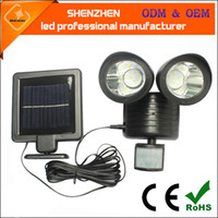 new design solar led lamp Solar Induction Wall Lamp Human In...
