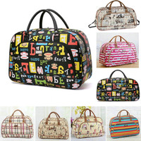 Duffle Bag Woman Water Proof Travel Bag Girl Weekender Bags ...
