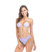 Новый плюс размер купальники пляжная одежда бикини купальник с низкой талией купальники женщины Водные виды спорта купальники бикини 2018 mujer бикини набор купальник