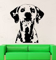 For Kids Rooms Bedroom Decor Wall Art Decoration Dog Animal ...