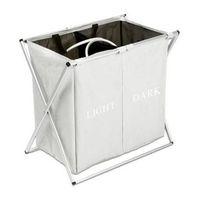 2018 горячие продажи Оксфорд ткань грязная одежда для хранения прачечная корзина светло-серый вешалки для одежды прачечная сумки уборка организация