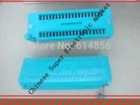 5PCS 40P 40PIN 40 PIN Universal ZIF Dip IC Tester Board Socket