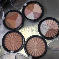 Professional makeup highlighter palette Invisimatte Blotting...