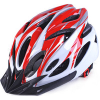 QYQ Outdoor Cycling Road MTB Mountain Bike Helmet Ultralight...
