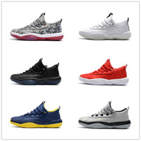 2018 New Arrival Blake Griffin 6 Low Men' s Basketball S...