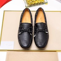 2018 Party Dress Wedding Slip On Loafers Shoes For Man Dande...
