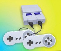 Mini Can Store 400 Game Console Video Handheld for SNES and ...