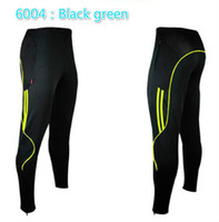 Fashion Men Sport Trousers Football Pants Training Polyester...