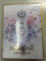 Yüksek kaliteli Hitachi Hada Crie CM-N5000 Yüz Nem Cilt Bakımı Aracı Taşınabilir Güzellik Ekipmanları Yükseltilmiş DHL Kargo