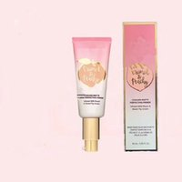 New Arrival Makeup Foundation Peach Perfect Comfort Matte Fo...