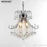 New Arrival Luxury Crystal Chandelier Lamp lustres de crista...