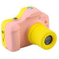 1.5 بوصة 2MP 1080P مصغرة LSR كام كاميرا رقمية للأطفال الطفل لطيف الكرتون متعددة الوظائف لعبة كاميرا الأطفال عيد أفضل هدية