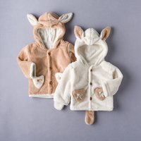 fashion children clothes jacket new style baby boy & girls a...