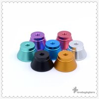 510 Thread E Base Stand for RDA RDTA Atomizers Metal Holder ...
