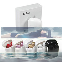 New HBQ i7 i7s TWS Twins True Wireless Earbuds Earphone Mini...