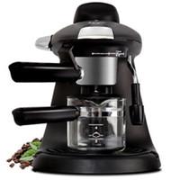 TK-184-2, versandkostenfrei, Kaffeemaschine, Haushalt gepumpt Halbautomatische Kaffeemaschine Espresso Hochdruck Dampfkaffeemaschine