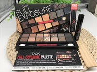 Top quality Full Exposure Palette 14 Color Smash Box shimmer...