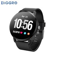 Diggro V11 Smart Watch Smart Band 1. 3 Inch Arbic Fitness Tra...