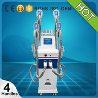 (Machine With 4 Handles) Liposuction Laser Machines Fat Free...