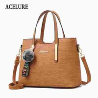 Women shoulder bags Casual Tote crossbody bags for women 201...