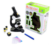 newest Science microscope suits 100X- 400X Zoom early childho...