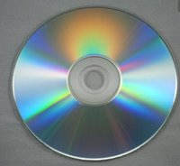 Factory Customize Blank disc Recording Ditch your hard drive...