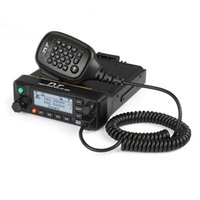TYT MD- 9600 Dual Band DMR Mobile Car Two way Radios Truck Tr...