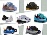 32b11907f87 New Arrival. 2018 Hot 15 Equality BHM Graffiti Lebrons Mens Basketball  Triple White Designer James Luxury 15s Sports Shoes ...