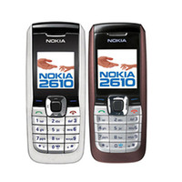 Original Refurbished Nokia 2610 Cheap Unlocked Phone Univers...