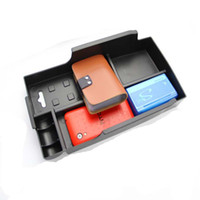 Auto Armlehne Box Zentral Sekundär Speicherhandschuh Halter Container Veranstalter Fall Für Toyota Camry 2012-2015 Neues Zubehör