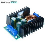 CC CC Max 9A 300 W Step Down Convertisseur Buck 5-40V À 1.2-35V Module D'alimentation Pour Arduino XL4016 LED Driver Faible