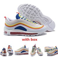 2018 new 97 SE Summer Maxes Vibes undefeated OG White Air Pi...