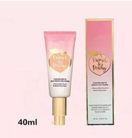 Hot Primed Peachy Cosmetics 40ML Cooling Matte Skin Perfecti...