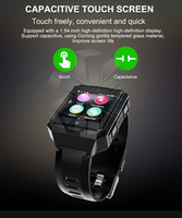 Smart Watch M9 MTK6737 Smartwatch Soporte WIFI Nano SIM con monitor de presión arterial PK de presión arterial PK M5 / H5,4G