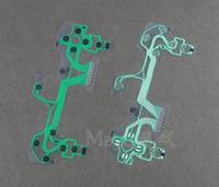 Fjds055 jds 055 5.0 controlador de peça de substituição de filme condutora para sony playstation 4 ps4 pro teclado pcb circuito cabo de fita