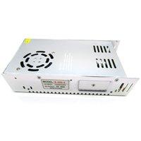 modalità di commutazione 5V 300W principale 5V di alimentazione 60a driver per LED DC5V alimentazione, ingresso AC90-260V, CA 110V 220V a 5V illuminazione trasformatore per luce principale