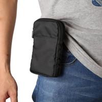 Custodia universale multifunzione con clip per cintura Sport Custodia per HTC One X / S / M7 / A9 / S9 / E8 / M8 Occhio / M9 + / A9 / M9 / M9 / X10 / E9 + / X9