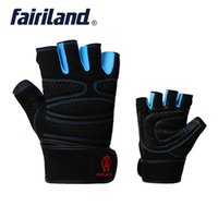 Cycling Gloves Professional Outdoor Sports Glove Half finger...